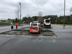 The Top Methods for Fixing Potholes, marietta asphalt patching