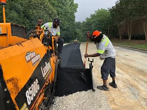 Five Things You Didn't Know About Commercial Asphalt Paving, marietta asphalt paving