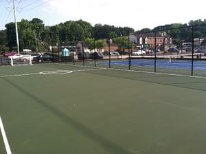 Tennis Court & Athletic Surfaces, Metro Atlanta, Marietta, ga