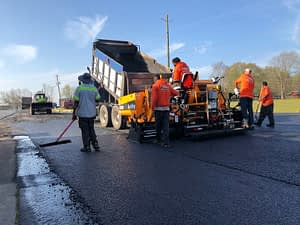 How Can I Make My Asphalt Pavement Last Longer? marietta, ga, asphalt paving contractor