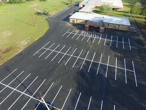 How to Plan for Your Next Commercial Paving Project, marietta paving contractor