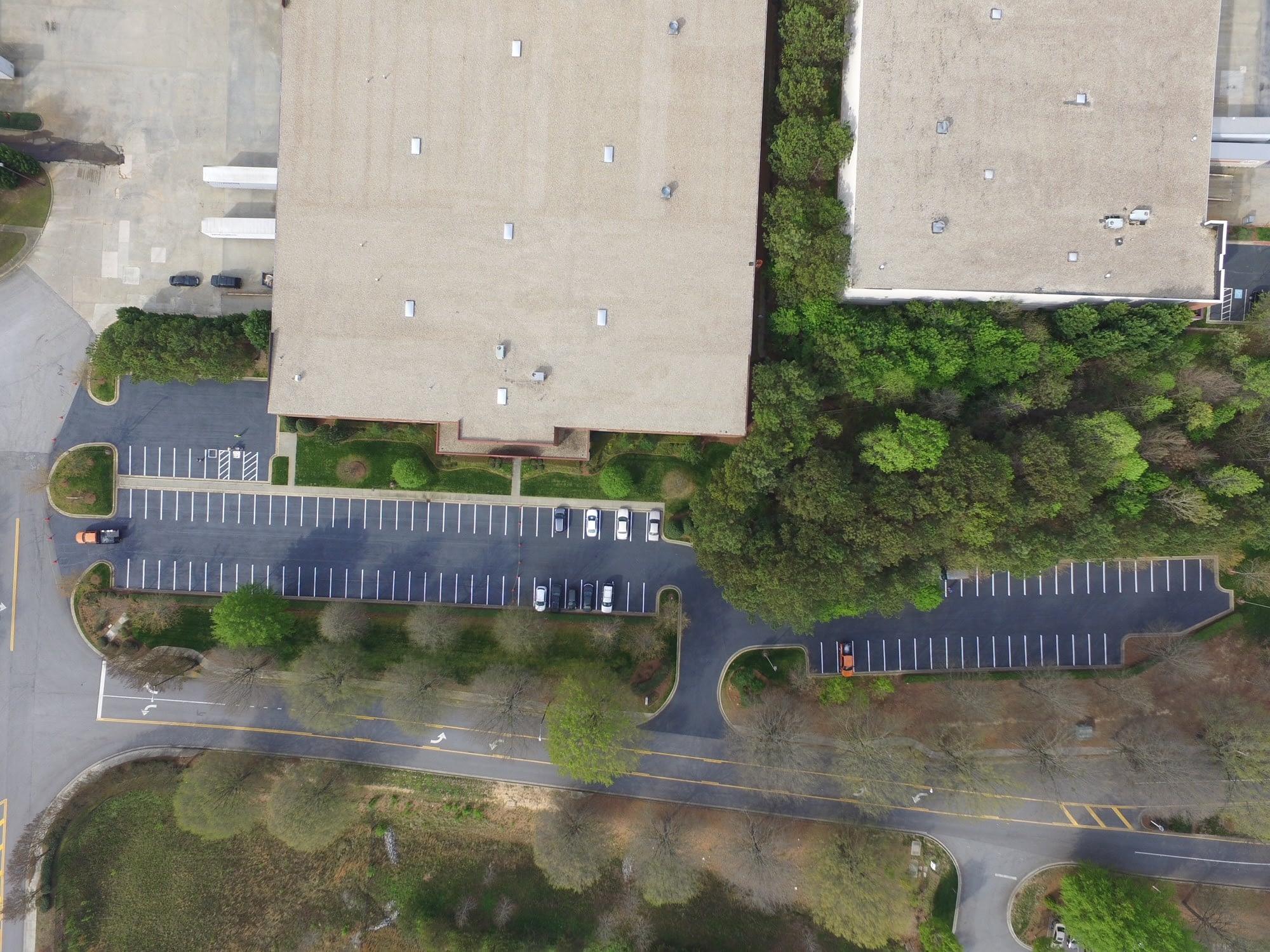 Seefried Property Aerial